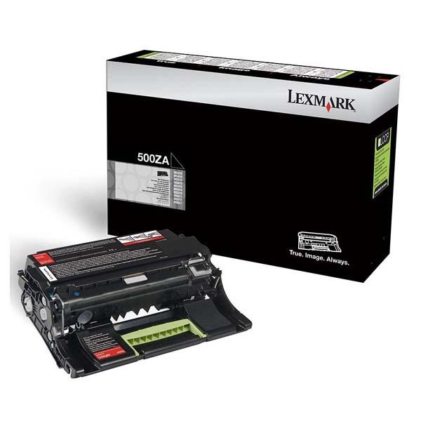 Lexmark 50F0ZA0 - originálna optická jednotka, čierna, 60000 strán