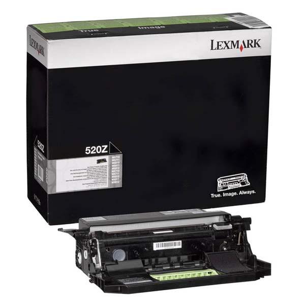 Lexmark 52D0Z00 - originálna optická jednotka, čierna, 100000 strán