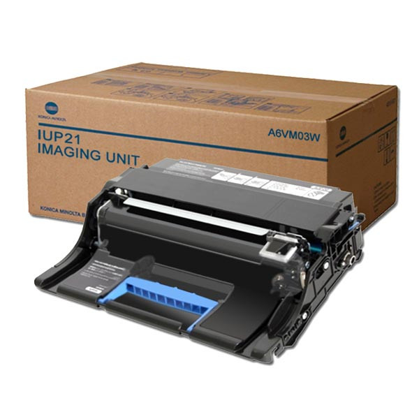 Konica Minolta originál Imaging Unit A6VM03W, black, IUP-21, 60000str., Konica Minolta Bizhbuh 4050, 4750