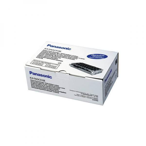 Panasonic KX-FADC510 - originálna optická jednotka, farebná