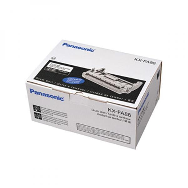Panasonic KX-FA86X - originálna optická jednotka, čierna