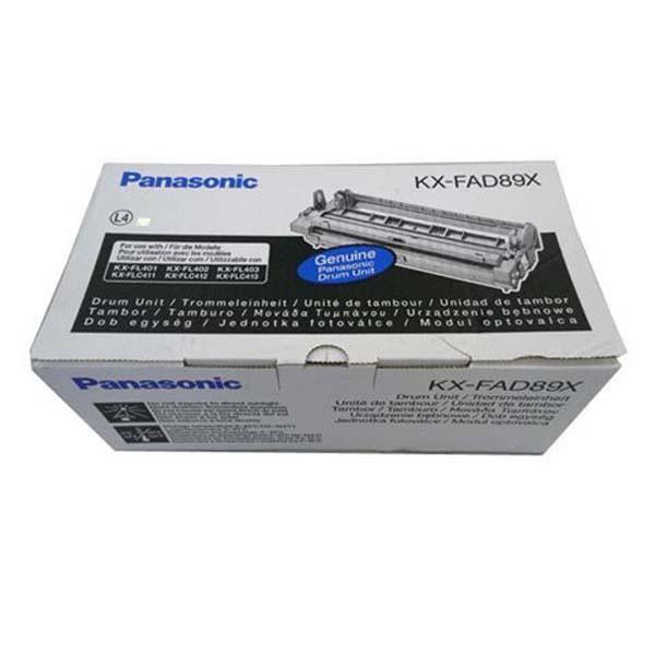 Panasonic KX-FAD89X - originálna optická jednotka, čierna