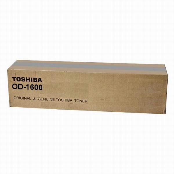 Toshiba originál válec OD-1600, black, 41303611000, Toshiba BD 1600, DP 1600, e-studio 16, 16 P, 16 S, 163