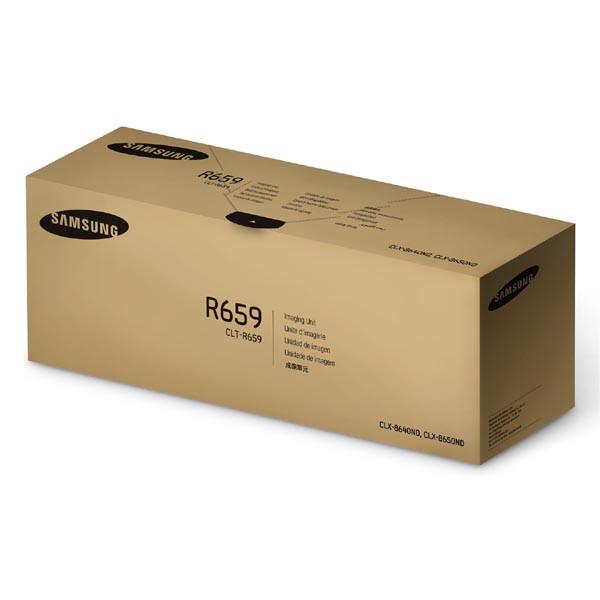 SAMSUNG CLT-R659 - originálna optická jednotka, čierna + farebná, 40000 strán